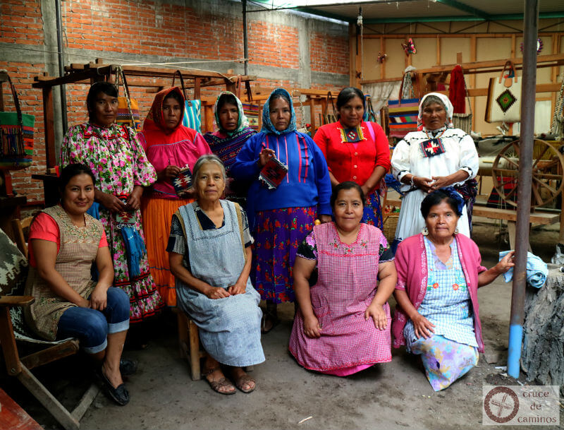 mixes visitan sierra tarahumara raramuri