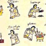 Los curiosos personajes de Tenochtitlán