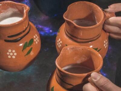 bebida prehispanica, pulque, pulquerias en mexico