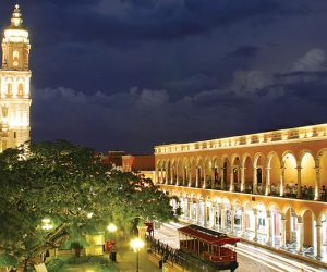 campeche mejores ciudades mexico vivir.