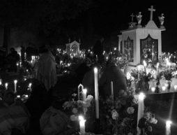 dia de muertos mexico siglo XIX