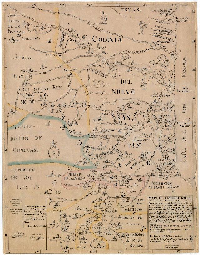 mapa-antiguo-mexico-queretaro-norte