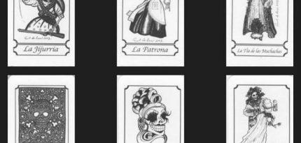 nombres mexicanos a la muerte