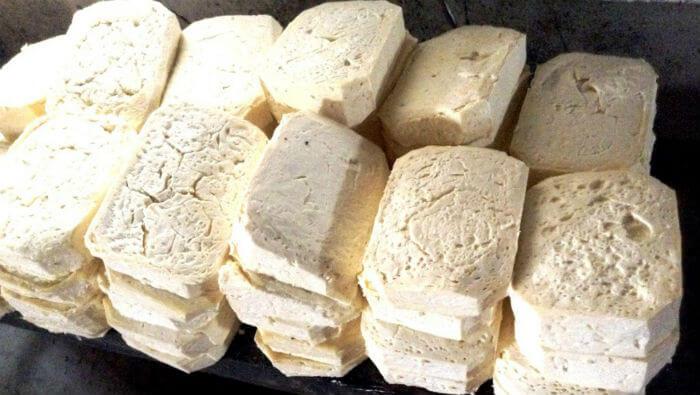 queso de poro tabasco