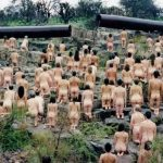 spencer tunick desnudos mexico