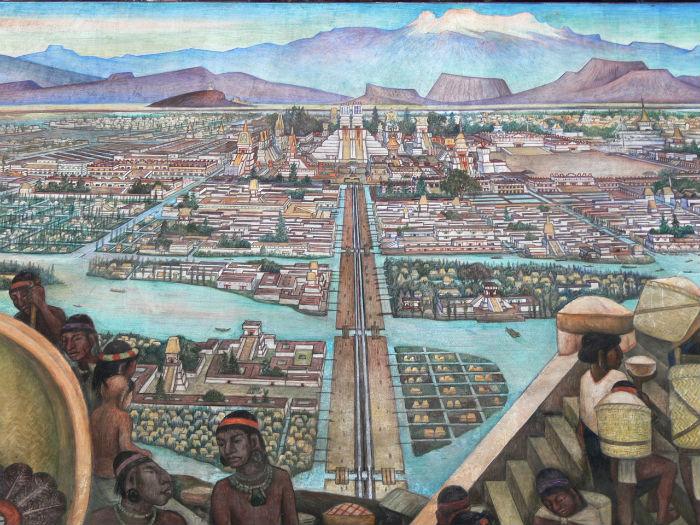tenochtitlan-ciudad-conquitsa-mexico