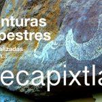 En Yecapixtla, además de cecina, encontrarás estas maravillosas pinturas rupestres (VIDEO)