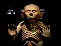 lugares aztecas iban depues muerte