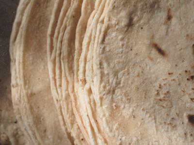 tortilla, comida saludable, maíz mexicano