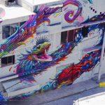 arte urbano ecatepec mexicable