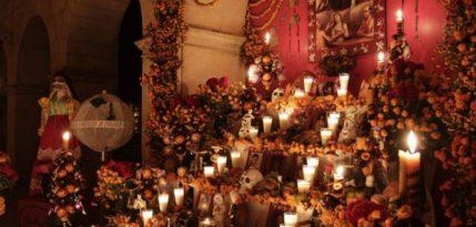 como hacer un altar de muertos pasos instrucciones