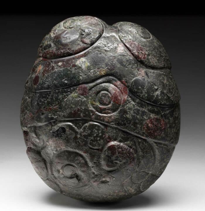 corazon para los mexicas aztecas significado
