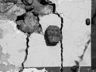 dia de muertos piezas arqueologicas mixquic