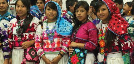 escuela huichola centro educativo tatuts maxakwaxi