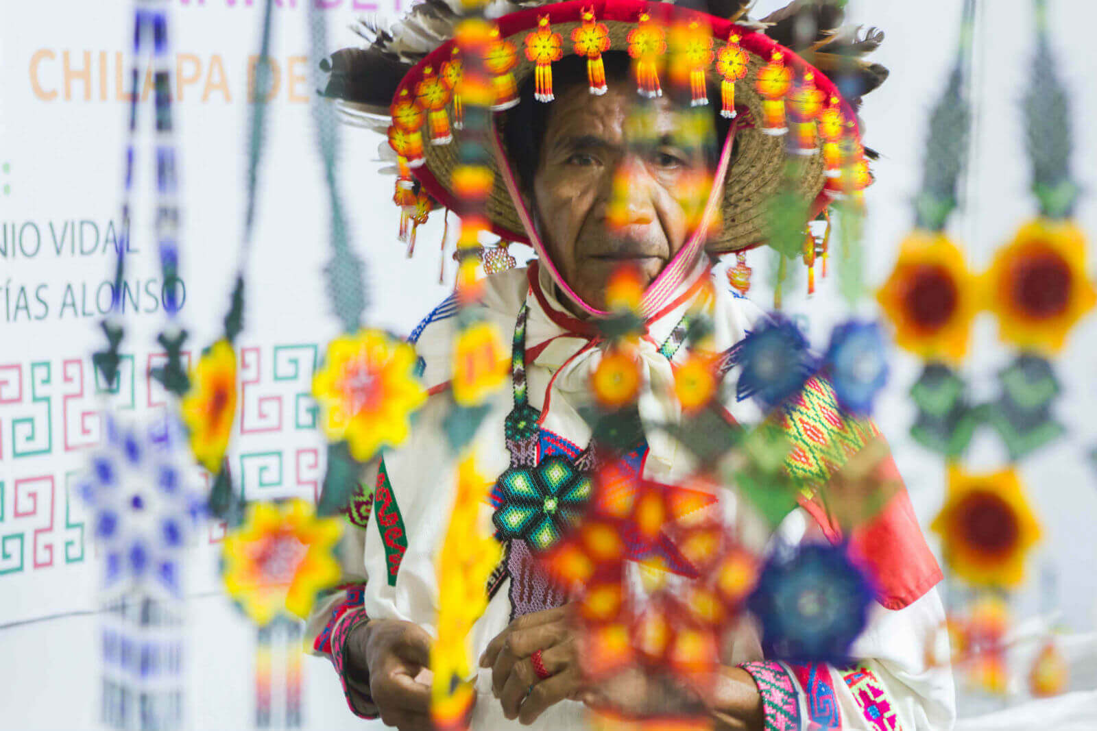 expo nacional de pueblos indigenas