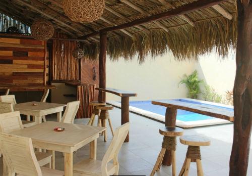 hotel casa santiago mejores-hoteles tulum