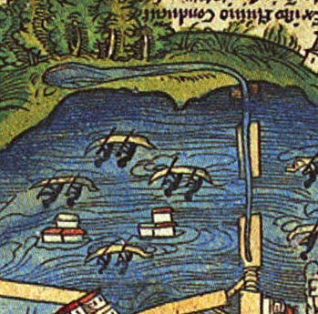 mapa-antiguo-ciudad-mexico-nuremberg-df