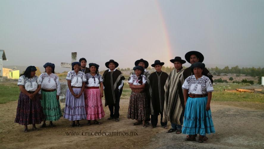 Pueblos Ancestrales De M 233 Xico Se Hermanan Para Siempre