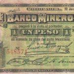 monedas billetes mexicanos antiguos