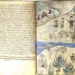 Los presagios purépecha de la conquista española