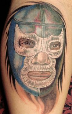 Una Colección De Tatuajes Muy Mexicanos Fotos