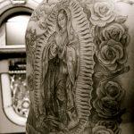 tatuajes de mexico