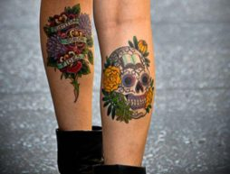 tatuajes mexico