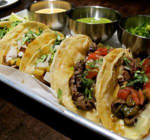 tipos variedades tacos mexico