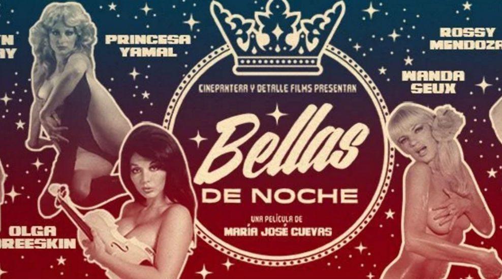 vedettes mexicanas famosas cabaret