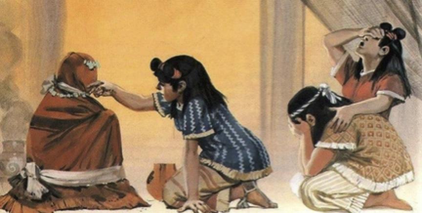aztecas vida despues de la muerte