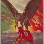 carteles propaganda mexico segunda guerra mundial
