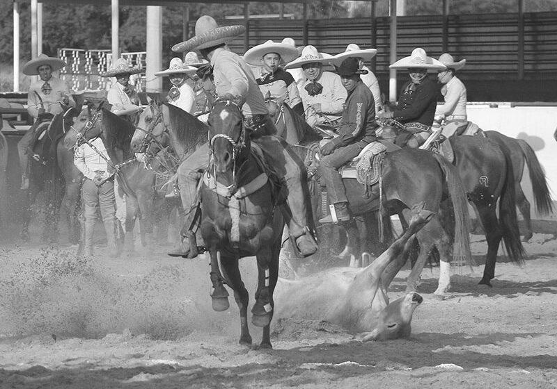charros charreada mexico patrimonio unesco