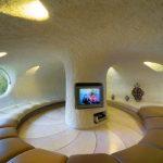 javier senosiain arquitectura organica obras