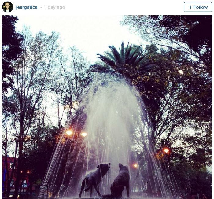 mexico luagres mas instagram