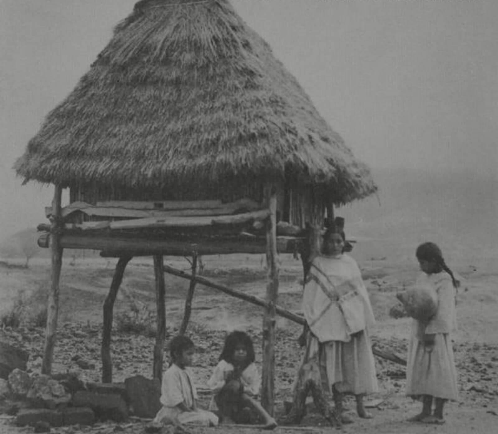 musica ritual indigena