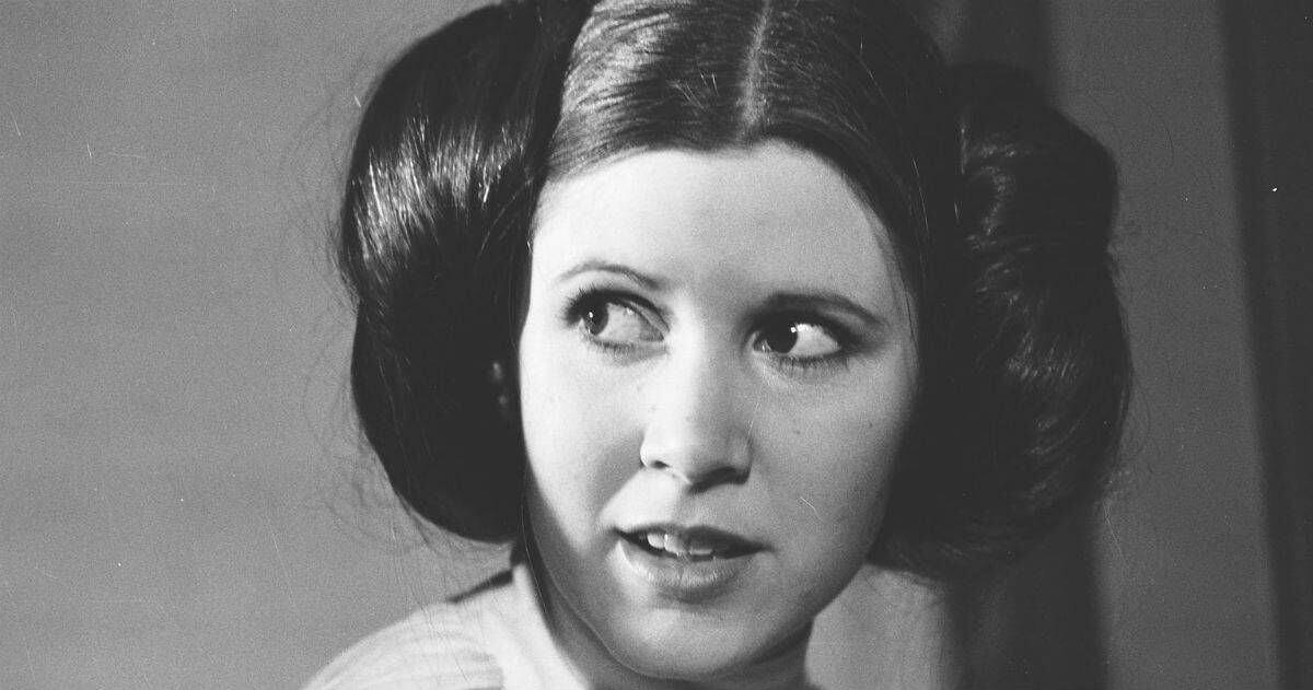 El Peinado De La Princesa Leia Fue Inspirado Por Las
