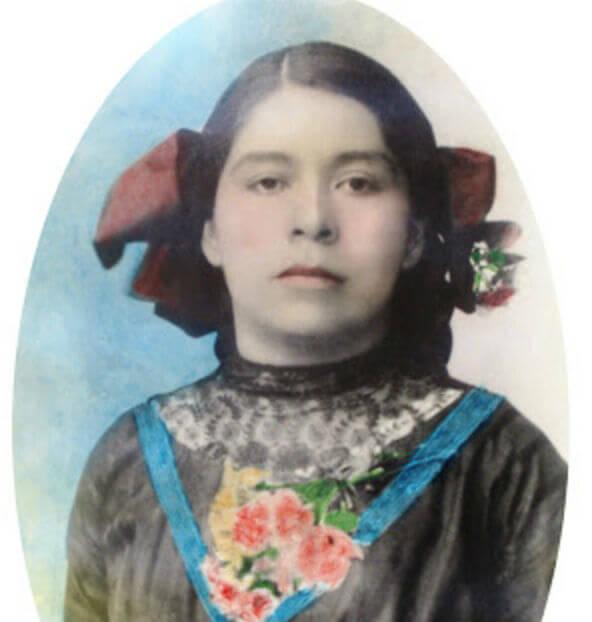 peinado princesa leia revolucionarias mexicanas