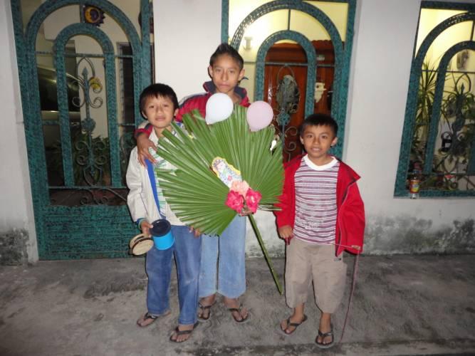 ramadas yucatan veracurz navidad
