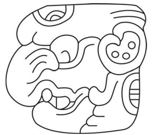 tiburon cultura maya