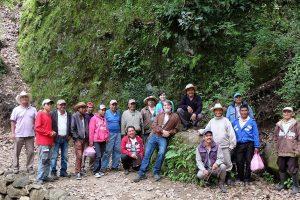 Los bosques de Mexico tienen en las comunidades a sus mejores aliados- 3 historias
