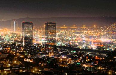 Tijuana mejor lugar viajar 2017