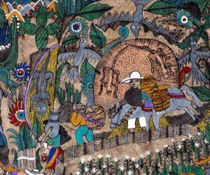 acervos documentos indigenas cdi