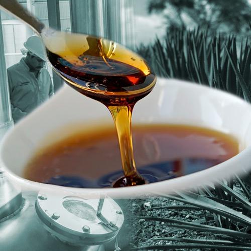 endulzante miel de agave