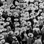 Una de las fotografías de Tina Modotti en la que muestra la esencia del México más general.