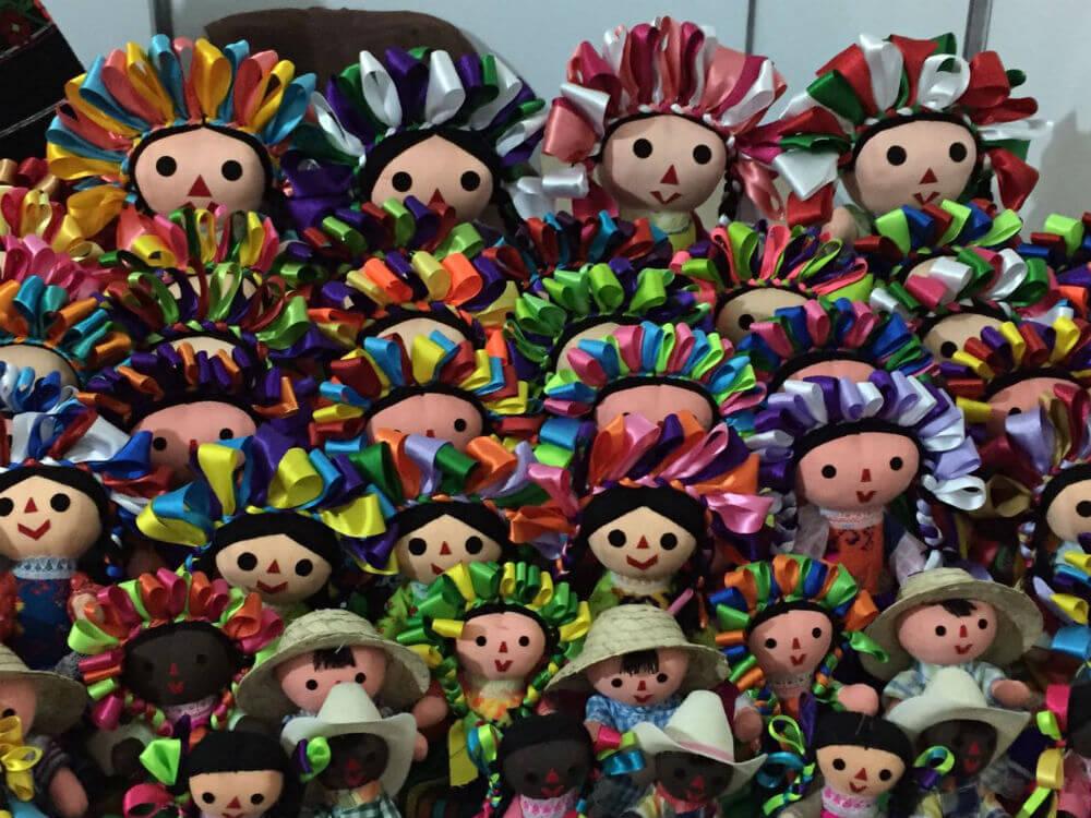 muñeca maria muñecas tradicionales mexico