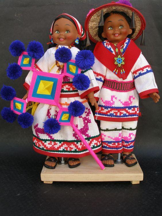 munecas-huicholas-munecas-tradicionales-mexicanas