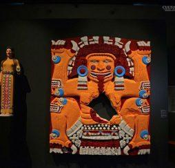 piezas prehispanicas a color mexico