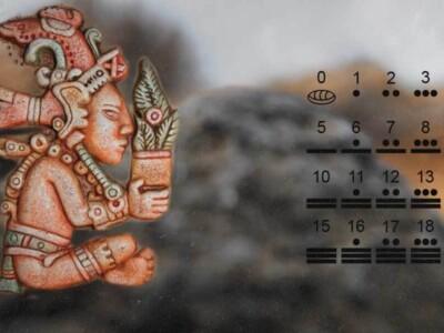 matemáticas, cultura maya, abaco maya