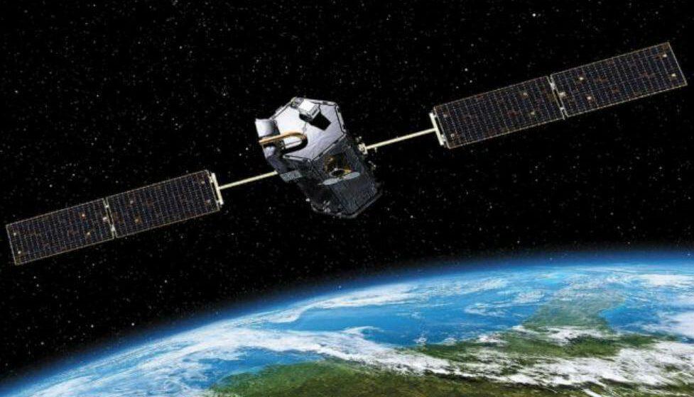 historia espacial mexicana