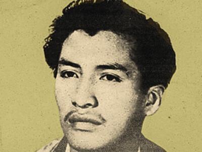 Lucio Cabanas